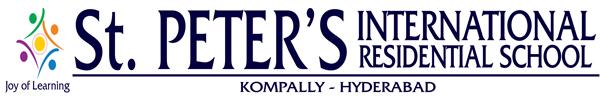 St.Peters International School